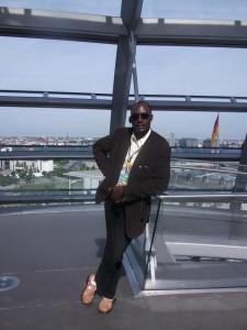 Dr.Ngendahimana Jean Bosco