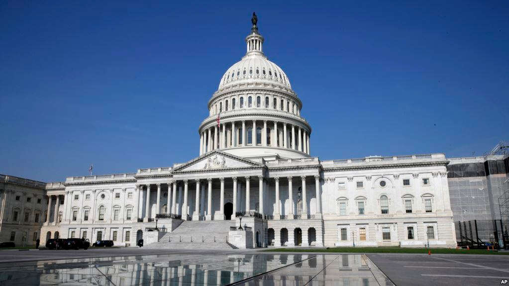 USA: Abashingamateka Bemeranije Kongereza Ibindi Bihano k'Uburusiya