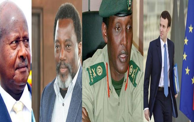Umugambi wo kuriganya ubwami bw'uRwanda mu nama y'UMUSITA(M7) na Gen.Kayumba Nyamwasa!?