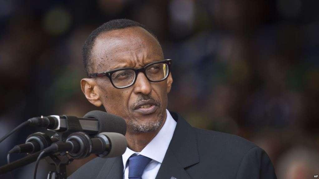 Financial Times Ishimangira ko Ibarurishamibare ry'u Rwanda Ari Irihimbano