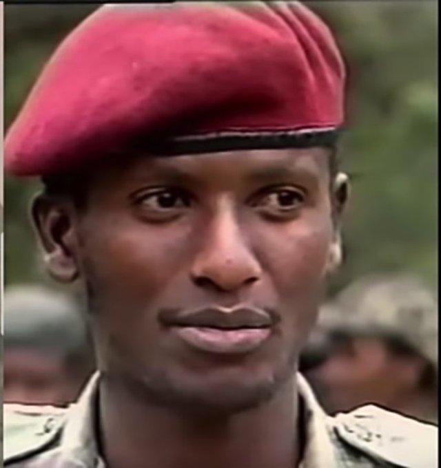 RNC nyuma y'imyaka (29) nibwo bahishuye urupfu rwa Gen.Fred Rwigema munyungu zabo za politike!!?