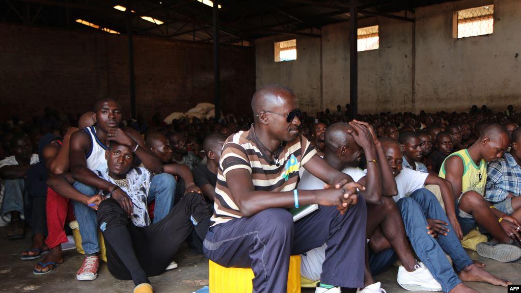 HRW Isaba u Rwanda Gufunga Ikigo cyo Kwa Kabuga
