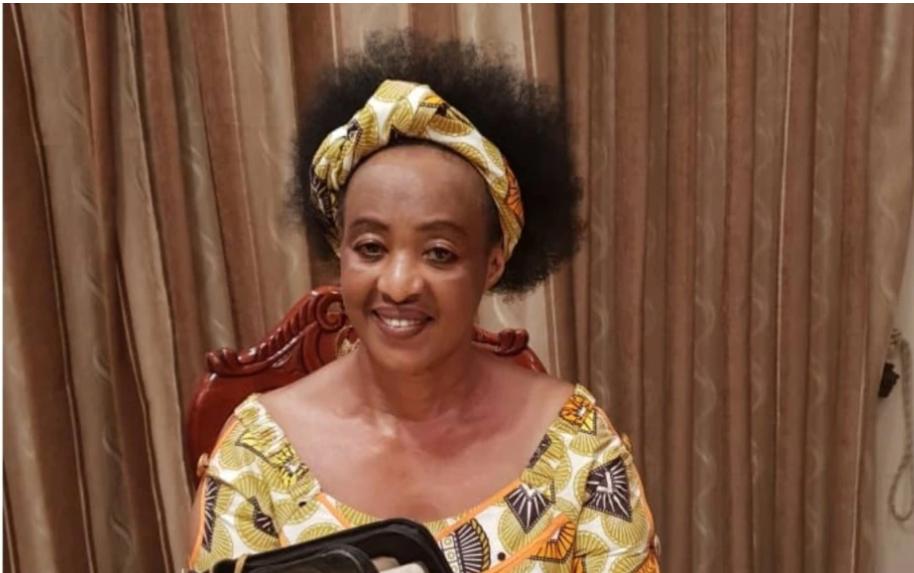 Adeline Rwigara Yongeye Guhamagazwa n'Ubugenzacyaha bw'u Rwanda