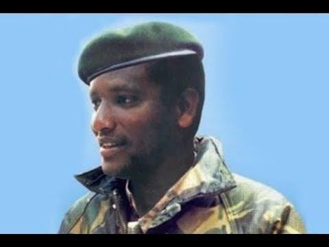 Gen. Fred Gisa Rwigema